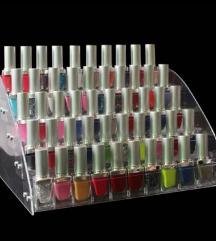NOVI stalak za lakove za nokte/kozmetiku sa PT🎀
