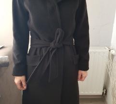 H&m crni kaput