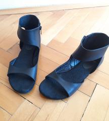 Bronx kožne cipele