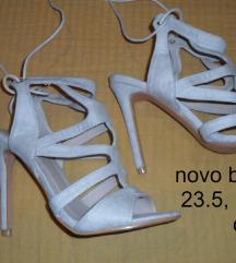 Sandale svjetli bez 37