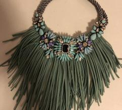 Oz nakit ogrlica