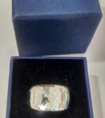 Swarovski prsten %%%% 350kn