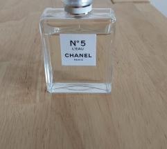 Chanel 5 l'eau - 40/50 -ukljucena pt
