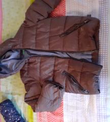 Bennetton jaknica