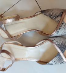Guliver kozne sandale