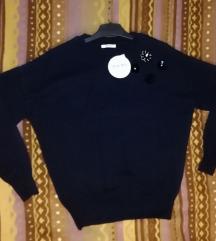 Orsay crna sismis majica vel xs nova s etiketom