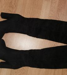 Čizme visoke preko koljena