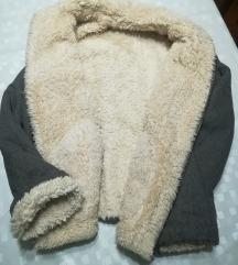Štof jakna