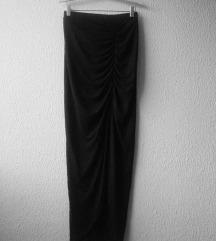 duga uska suknja