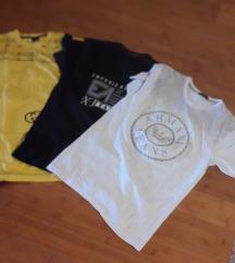 Muške majice L