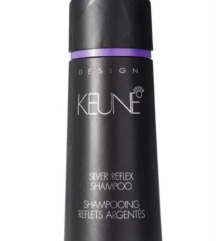 Keune silver reflex šampon