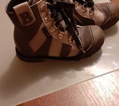 Bambi čizme za curu broj 27