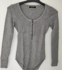 Body pulover