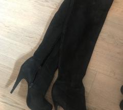 Top Shop čizme iznad koljena
