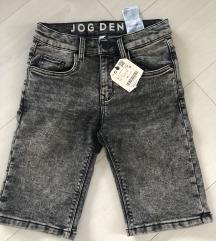zara kratke hlače jeans