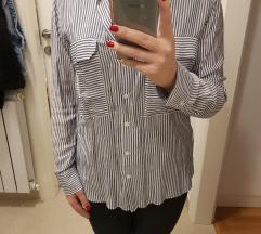 Zara košulja na prugice