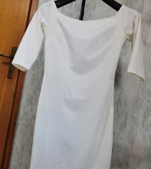 Svečana bijela haljina
