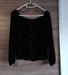 Crna majica (crop top) 💥NOVO💥