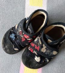 Ciciban papučice br. 19