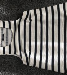 Prugasta majica Reserved
