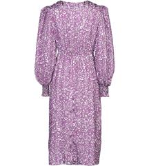 Vanessa Scott midi haljina