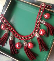 Nova  kvalitetan ogrlica 59kn