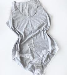 Sivi body