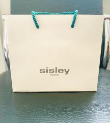 Luksuzna sisley Paris ukrasna vrećica