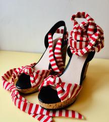 Sandale/špagerice