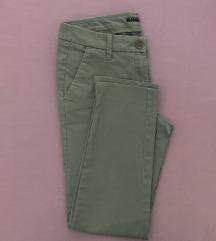 SISLEY chino hlače