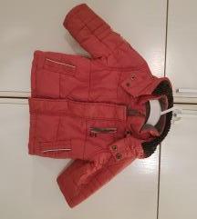 Zimska dječja jaknica