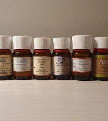 Esencijalna i mirisna ulja