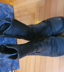 UGG - leather, waterproof 37