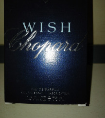 Wish, Chopard ženski parfem