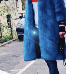 Replay nova plava bunda