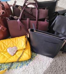 Torbe my lovely bag i sl.