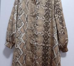 Nova H&M tunika/haljina