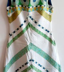 Vintage art deco haljina