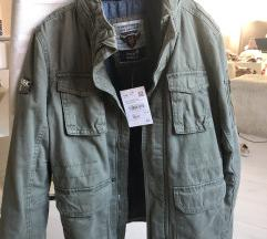 military cargo jakna 146 novo
