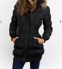NOVA crna jakna