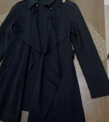 Crni kardigan/jaknica