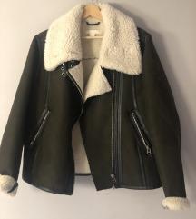 H&M jakna/kaput