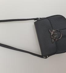 Crna torbica s pt