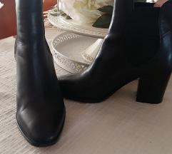 Nove kozne zara cizme
