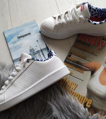Adidas CLOUDFOAM 36-37 + poklon Zara