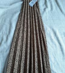 Predivna Pull&Bear suknja NOVO S ETIKETOM
