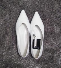 Mango bijele cipele/balerinke, Novo s etiketom