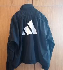 NOVA adidas jakna WOVEN BOS