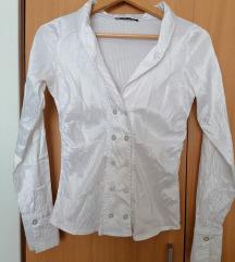 Bijela svečana košulja