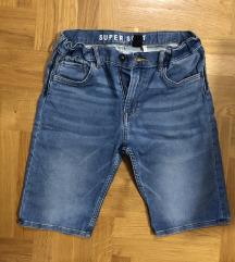 Treperice kratke hlače 164